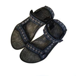 Teva Men's Terra-fi Sport Active Athletic Sandals
